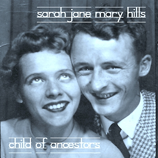 cover image - Child of Ancestors