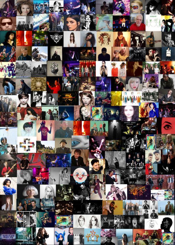 singles 2014